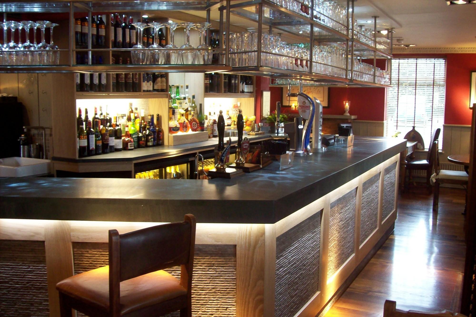 Birch Bar