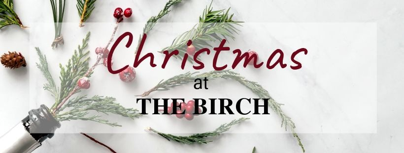 Christmas 2019 The Birch At Woburn