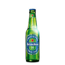 Heineken 0 0