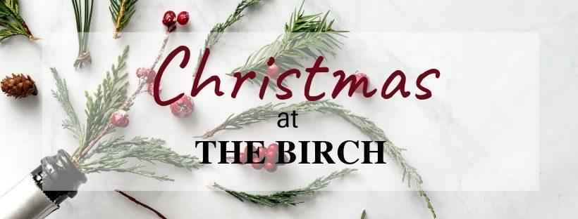 Christmas Header.Christmas Header 2019 Birch The Birch At Woburn